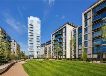 Thumbnail 4 bed flat for sale in Lillie Square, Earl's Court, London