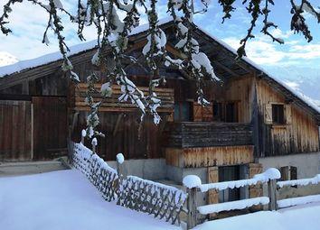 Thumbnail 4 bed farmhouse for sale in Morillon, Haute-Savoie, Rhône-Alpes, France
