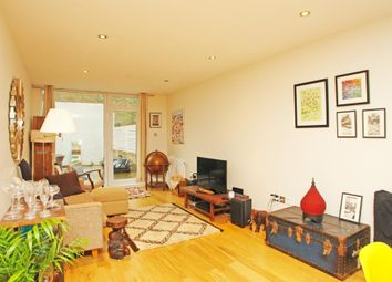 Thumbnail 2 bed flat to rent in Wingfield Street, Peckham Rye, London
