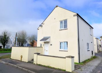 Thumbnail 4 bed detached house for sale in St. Maryhaye, Tavistock