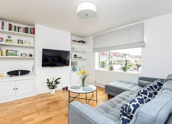 Thumbnail 2 bed maisonette for sale in Rowan Close, London