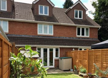 Thumbnail 3 bed terraced house for sale in Levant Drive, Four Marks, Alton