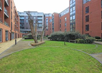 Thumbnail 1 bed flat to rent in Ordell Road, London