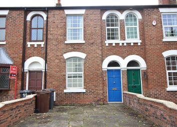 Thumbnail 3 bed terraced house to rent in Castle Street, Southport