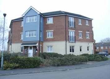 2 bed flat to rent in Riverside Close, Bridgwater TA6