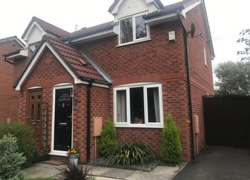 2 bed property for sale in 7, The Ferns, Ashton On Ribble, Preston, Lancs PR2