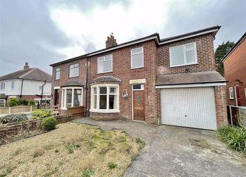 Thumbnail 5 bed semi-detached house for sale in Dowbridge, Kirkham, Preston
