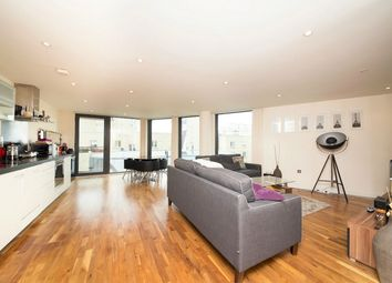 Thumbnail 2 bed flat for sale in 2 Manilla Street, London