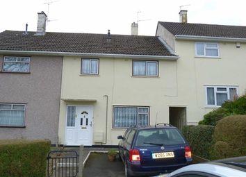 Thumbnail 3 bedroom terraced house for sale in Sturminster Road, Stockwood, Bristol