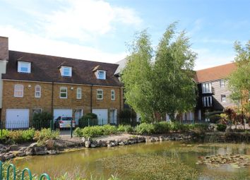 Thumbnail 2 bedroom terraced house for sale in Willowbank, Sandwich