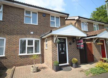 Thumbnail 3 bed semi-detached house for sale in Eton Court, Staines-Upon-Thames