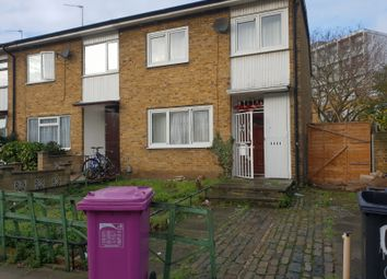 Thumbnail Room to rent in Vawdrey Close, London