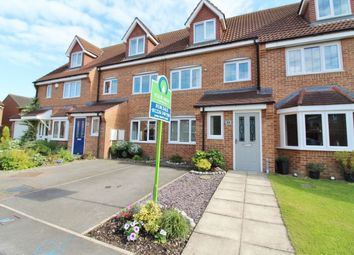 3 bed terraced house for sale in Kingfisher Drive, Wombwell, Barnsley S73