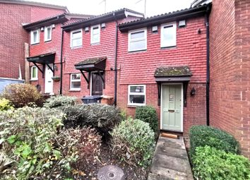 Thumbnail 2 bed terraced house for sale in Feltham Close, Romsey