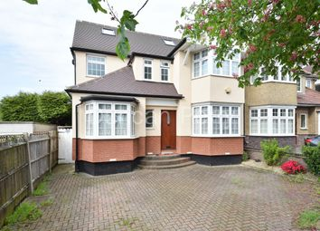 Thumbnail 5 bed semi-detached house for sale in The Walk, Potters Bar