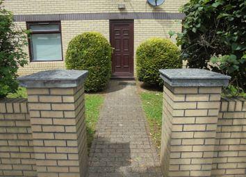 Thumbnail Terraced house to rent in West Grove Court, Roath, Roath