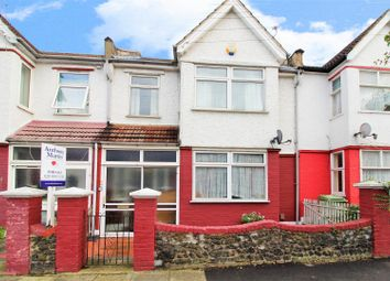 3 bed terraced house for sale in Alliance Road, London SE18