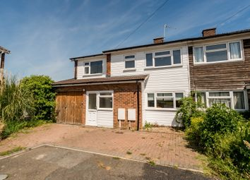 5 bed semi-detached house to rent in Portfield Close, Buckingham, Buckingham, Buckinghamshire MK18