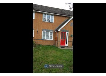 Thumbnail 2 bed terraced house to rent in St. Thomas Close, Basingstoke