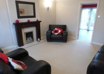 Thumbnail 3 bed semi-detached house to rent in Richmond Drive, Glen Parva, Leicester