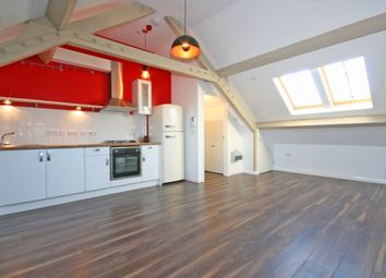 Thumbnail 1 bed flat for sale in Caves Court, Worthington Street, Dover