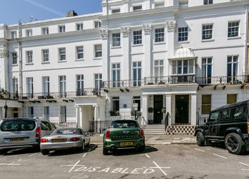 Thumbnail 4 bed maisonette for sale in Sussex Square, Brighton