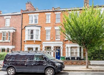 Thumbnail 1 bed flat to rent in Mackeson Road, London