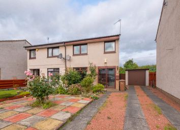 Thumbnail 3 bed terraced house to rent in Cameron Toll Garden, Edinburgh