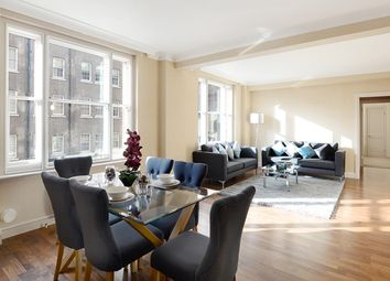 Thumbnail 3 bed flat to rent in Hill Street, Mayfair