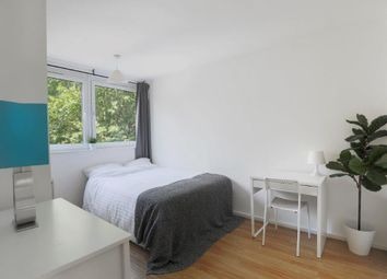 Thumbnail 4 bed shared accommodation to rent in St. Helena Road, London