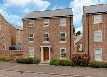 Thumbnail 5 bed town house for sale in Carters Drive, Stansted