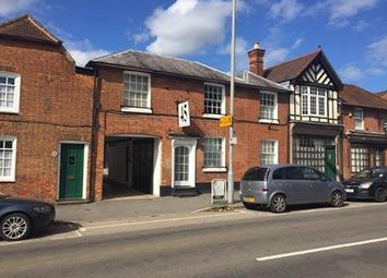 Thumbnail Office to let in Marlborough House, 45 Wycombe End, Beaconsfield, Buckinghamshire