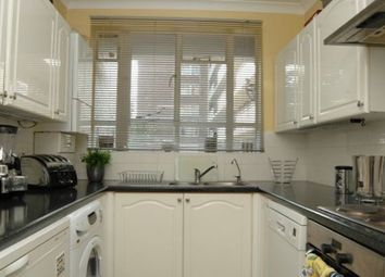 Thumbnail 3 bed flat to rent in Albert Drive, Wimbledon Park, London