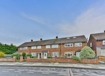 Thumbnail 3 bed end terrace house for sale in Keightley Drive, London