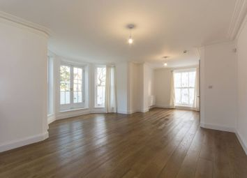 Thumbnail 3 bed flat to rent in Fox Hill, Crystal Palace