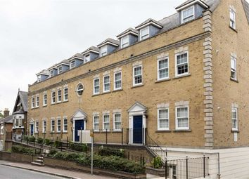 Thumbnail 2 bed flat for sale in 51 Crown Street, Brentwood, Essex