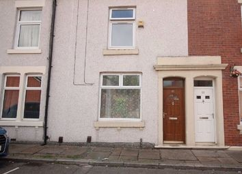 Thumbnail 2 bed terraced house to rent in Griffin Street, Blackburn