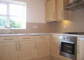 Thumbnail 2 bed flat to rent in Hazel Court, Drage Street, Chester Green, Derby