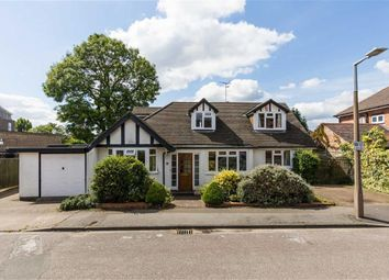 Thumbnail 4 bed detached house for sale in Dale Lane, Nottingham