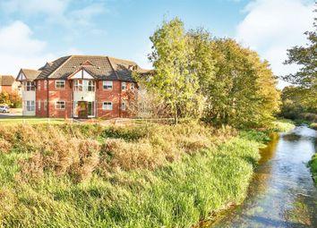 Thumbnail 1 bedroom flat for sale in Bridges Walk, Fakenham