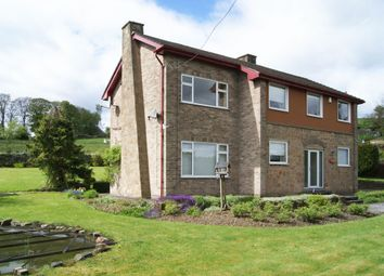 Thumbnail 4 bed property for sale in The Cliff, Tansley, Matlock, Derbyshire