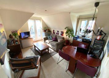 Thumbnail 2 bed flat to rent in Sir Cyril Black Way, Wimbledon