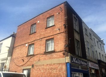 Thumbnail 1 bed flat to rent in Eastgate Street, Gloucester