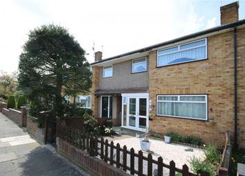 Thumbnail 3 bedroom terraced house for sale in Lime Walk, Chelmsford