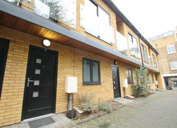 Thumbnail Terraced house to rent in Lotus Mews N19, Lotus Mews, N19,