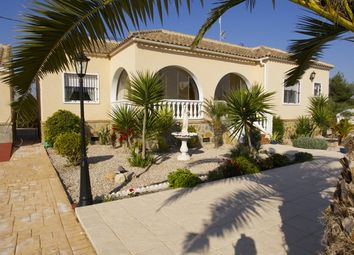 Thumbnail 4 bed villa for sale in 03158 Catral, Alicante, Spain