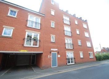 Thumbnail 1 bed flat for sale in Regency Court, Stalybridge
