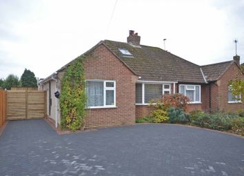 Thumbnail 3 bed property for sale in Oak Avenue, Chichester