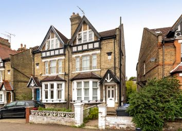 1 bed flat to rent in Broughton Road, London W13