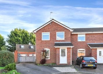 3 bed semi-detached house for sale in Mickleover, Derby, Derbyshire DE3